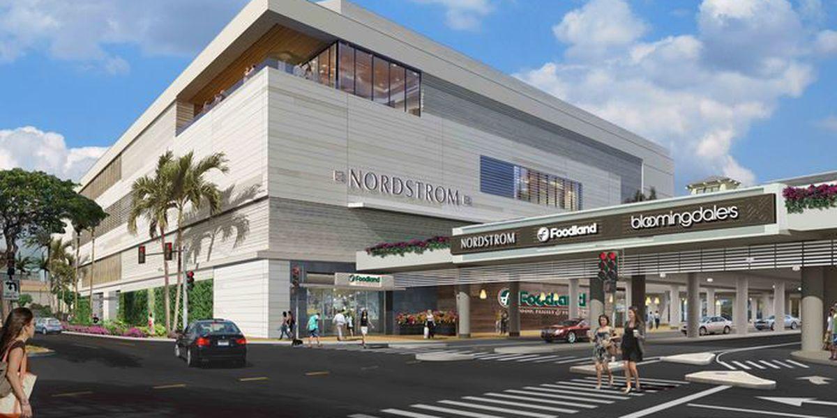 Foodland announces plans to return to Ala Moana Center