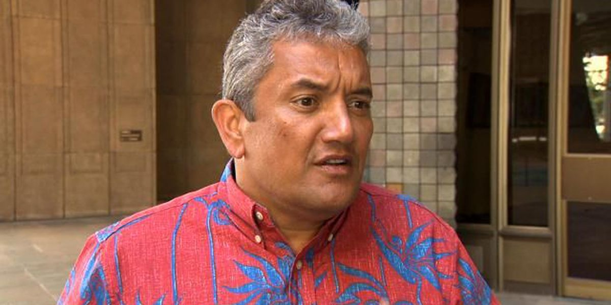 Kenoi's credit card controversy expands