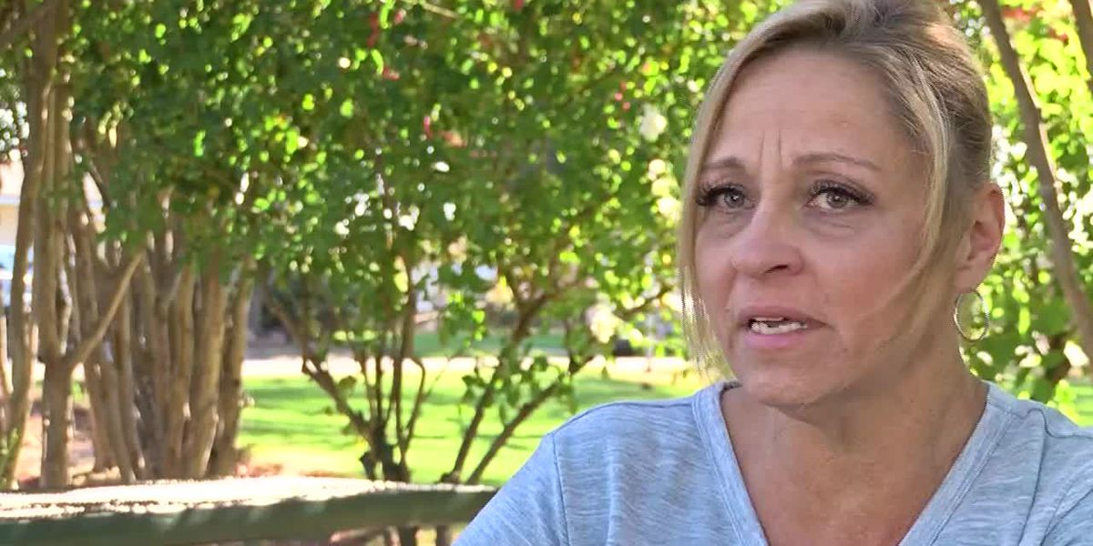 Teacher says shooting drill was too realistic