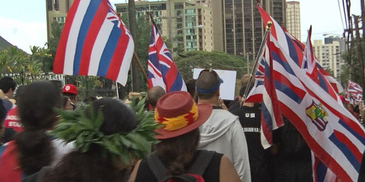 Report on funding for Native Americans also urges federal recognition of Native Hawaiians