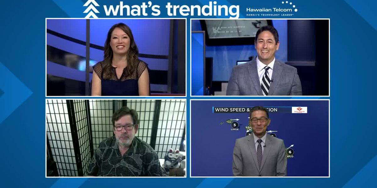 What's Trending: Reports of Violence, Josh Gad and Severus Snape