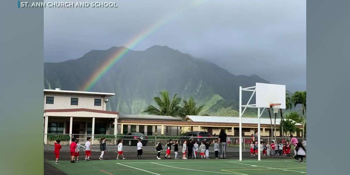 After 180 years, St. Ann's Catholic School decides to close their doors
