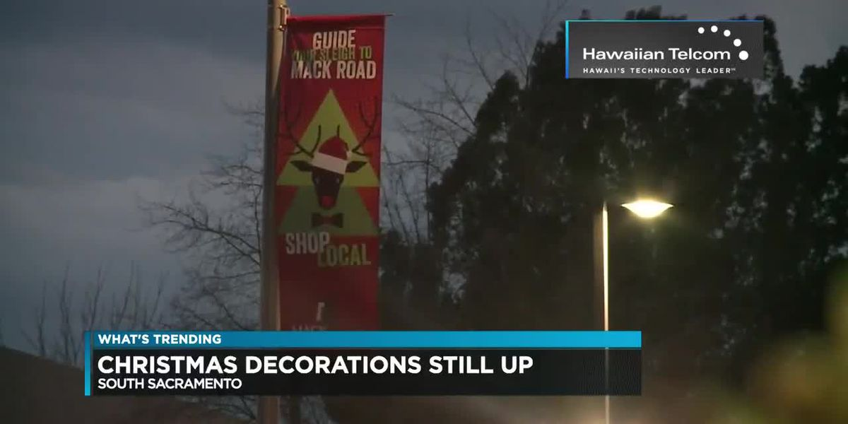 What's Trending: 'Conflicted' definition, X-mas decor still up, Interracial couple emojis, Masked dancer