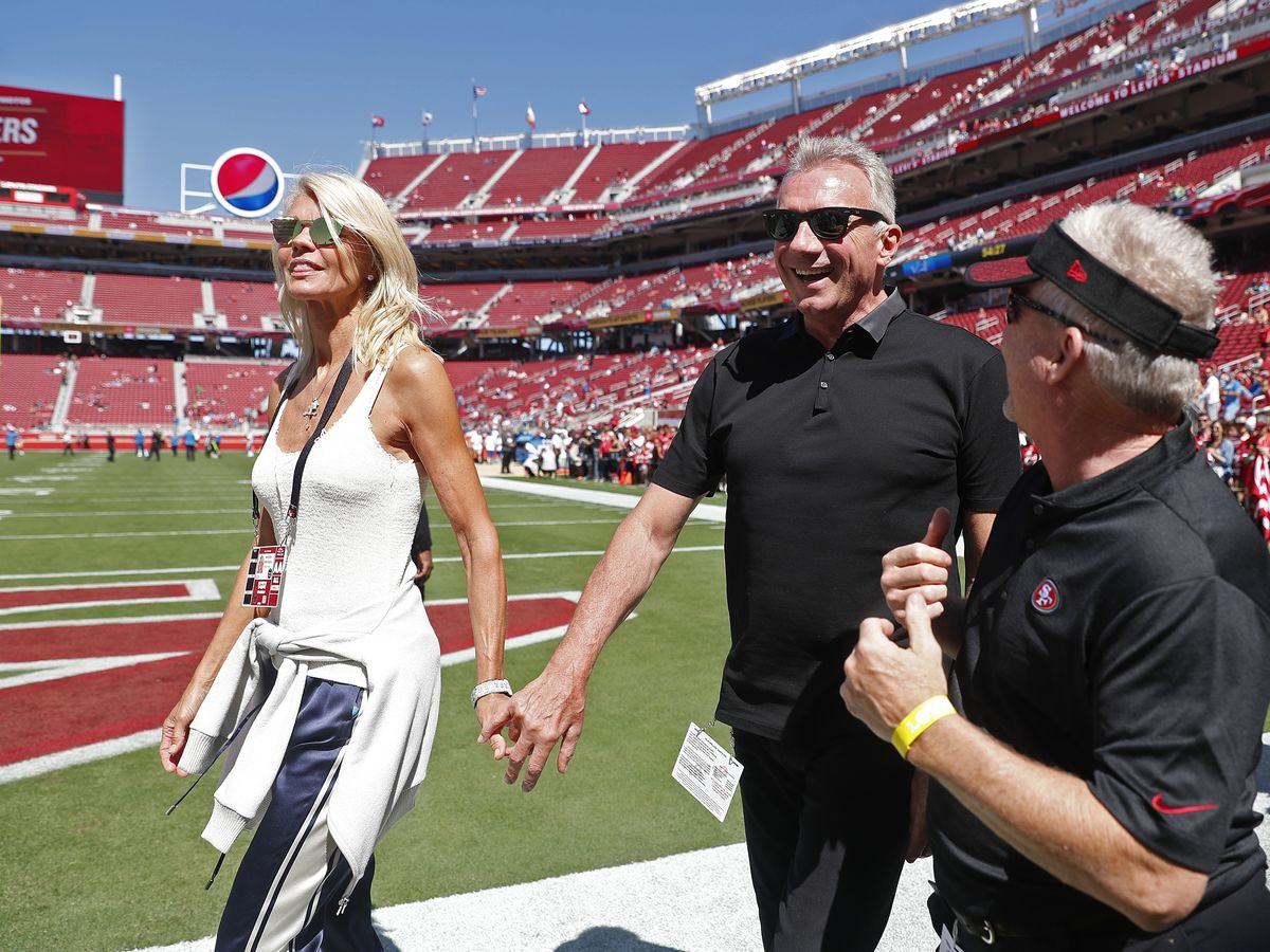 Joe Montana, wife block attempted kidnapping of grandchild