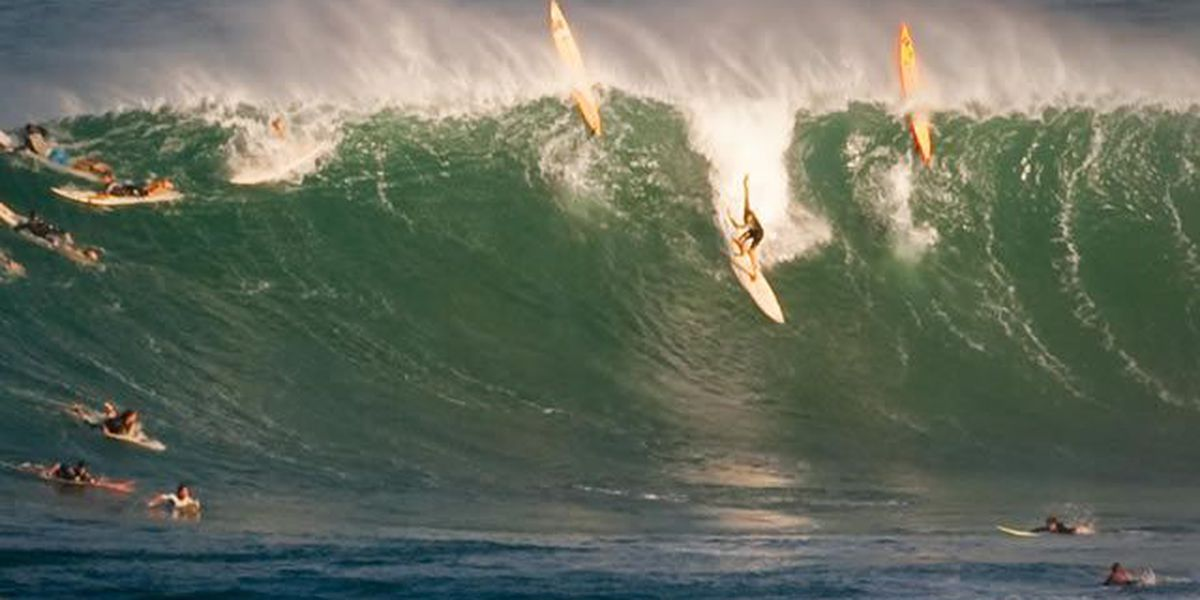 2020-2021 Eddie Aikau Big Wave Invitational canceled over pandemic concerns