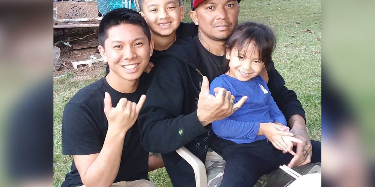Family mourns loss of man killed in hit-and-run, fall from H-1