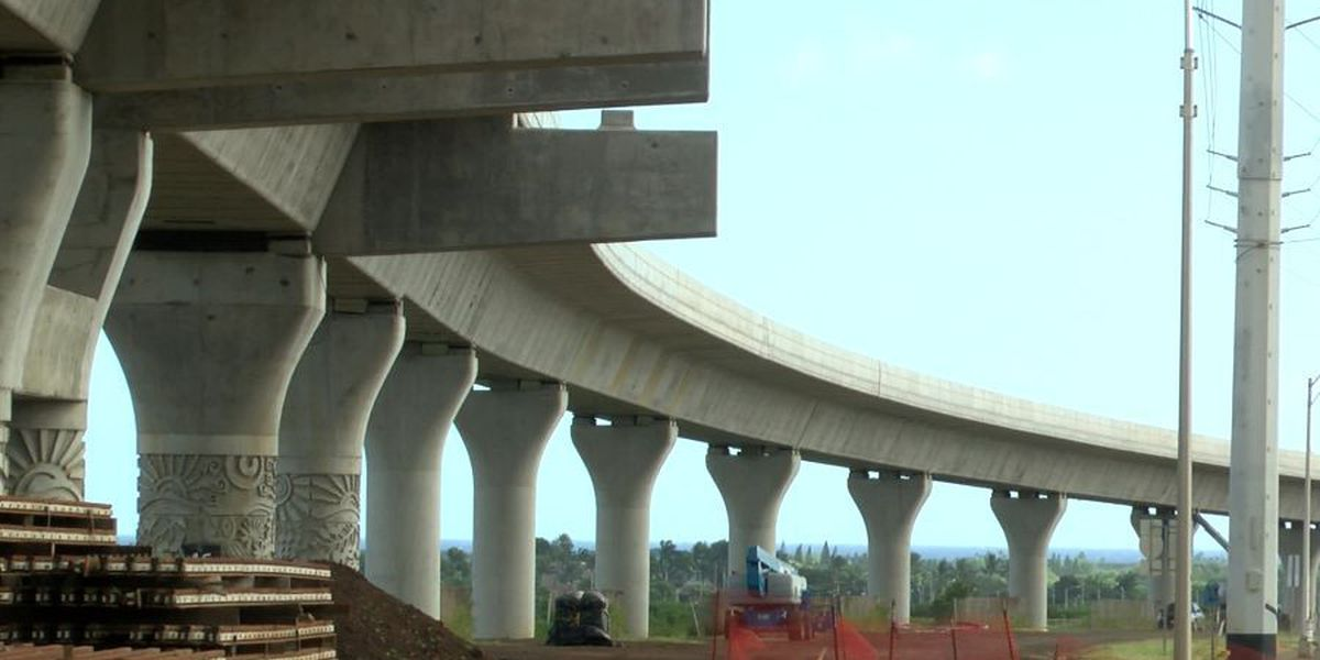 Lawsuit seeking dismissal of Honolulu rail votes dismissed