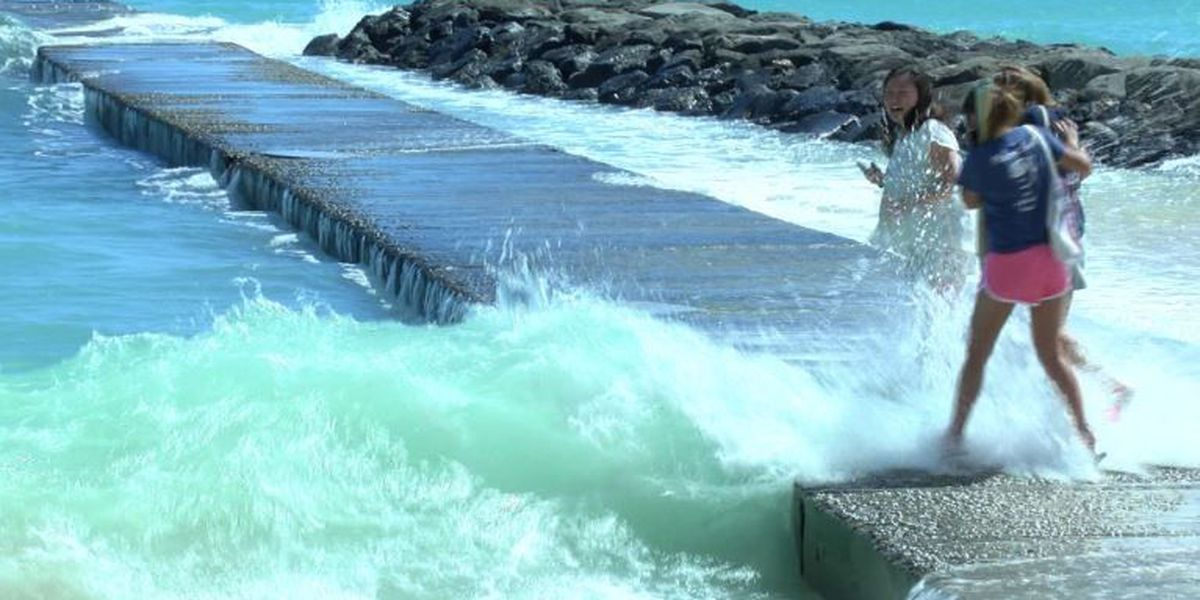 Hawaii study: Impacts of sea level rise already being felt — and it will only get worse