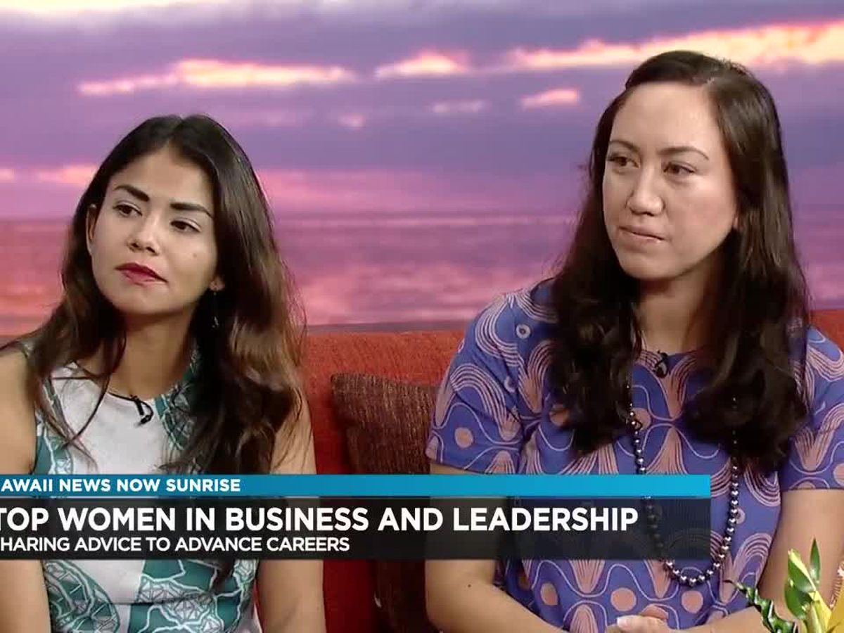 11th annual Wahine Forum