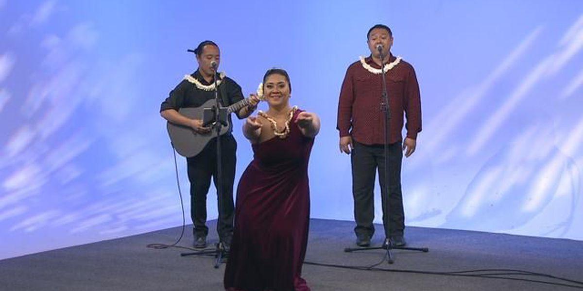 Ritz-Carlton Kapalua hosts 25th annual Celebration of the Arts Festival