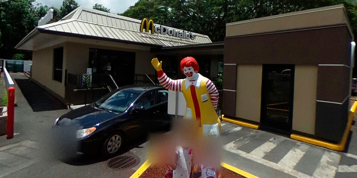 'A few' employees at Manoa McDonalds have COVID-19, company confirms