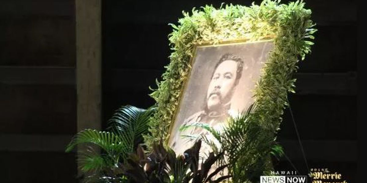How to watch this year's Merrie Monarch Festival