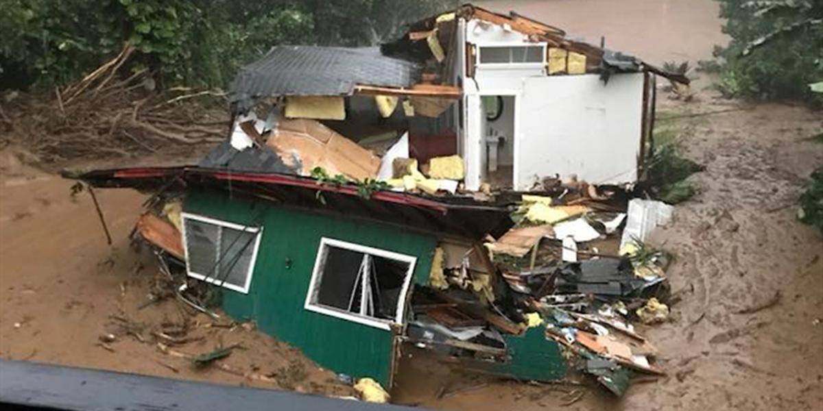 What you can do: How to help Kauai flood victims