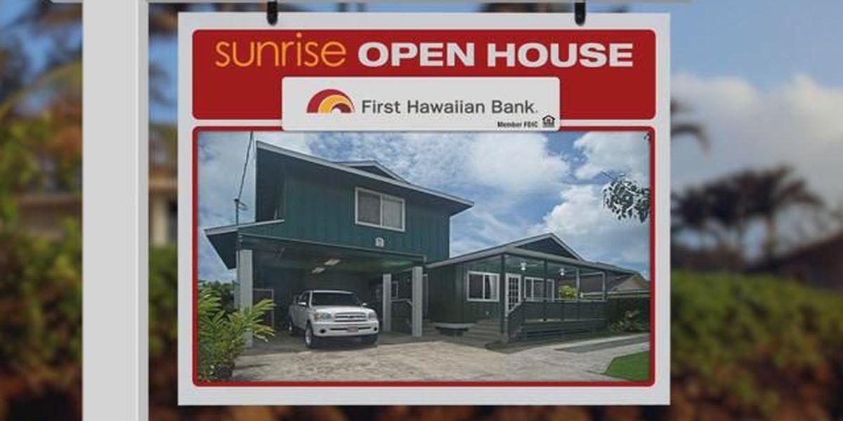 Sunrise Open House: Kailua single-family homes