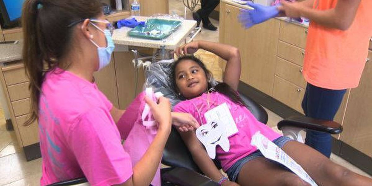 Report: Hawaii has highest prevalence of tooth decay among kids