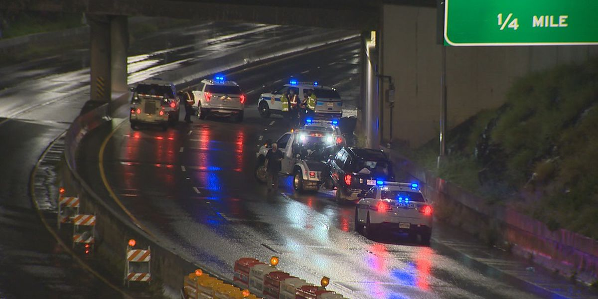 Police arrest 21-year-old driver following deadly crash on Moanalua Freeway