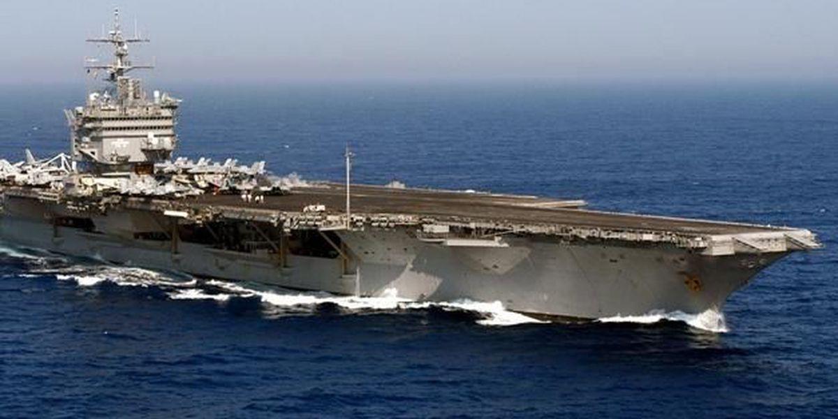 US Pacific Fleet expands use of 3rd Fleet commanders