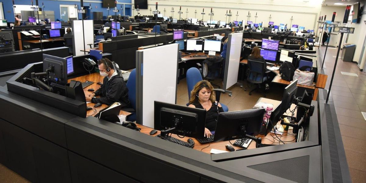 Oahu's 911 dispatchers are answering the call during COVID-19 crisis