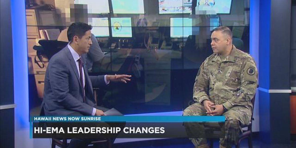 HI-EMA interim administrator expands on scathing report on Hawaii's emergency preparedness