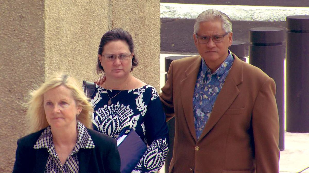 Kealohas close to reaching a plea deal for remaining federal charges