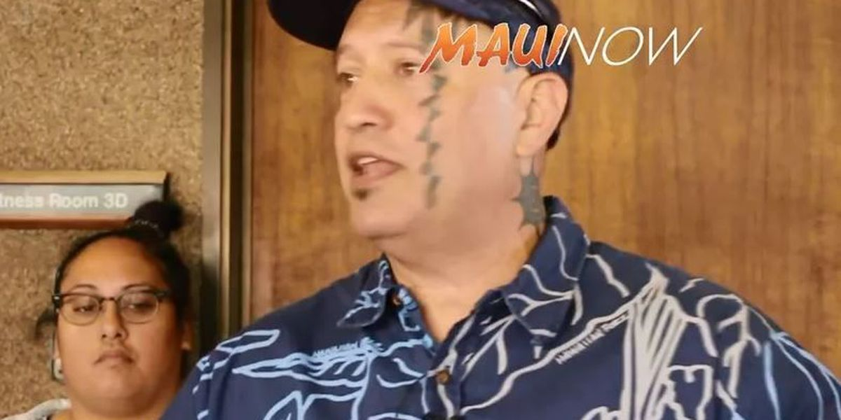 In wake of Maui case, clarity sought on use of Hawaiian in court