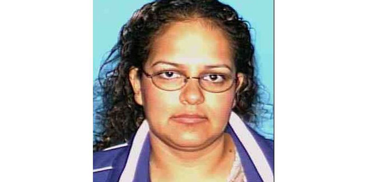 Woman wanted by federal authorities for allegedly trafficking meth in Honolulu