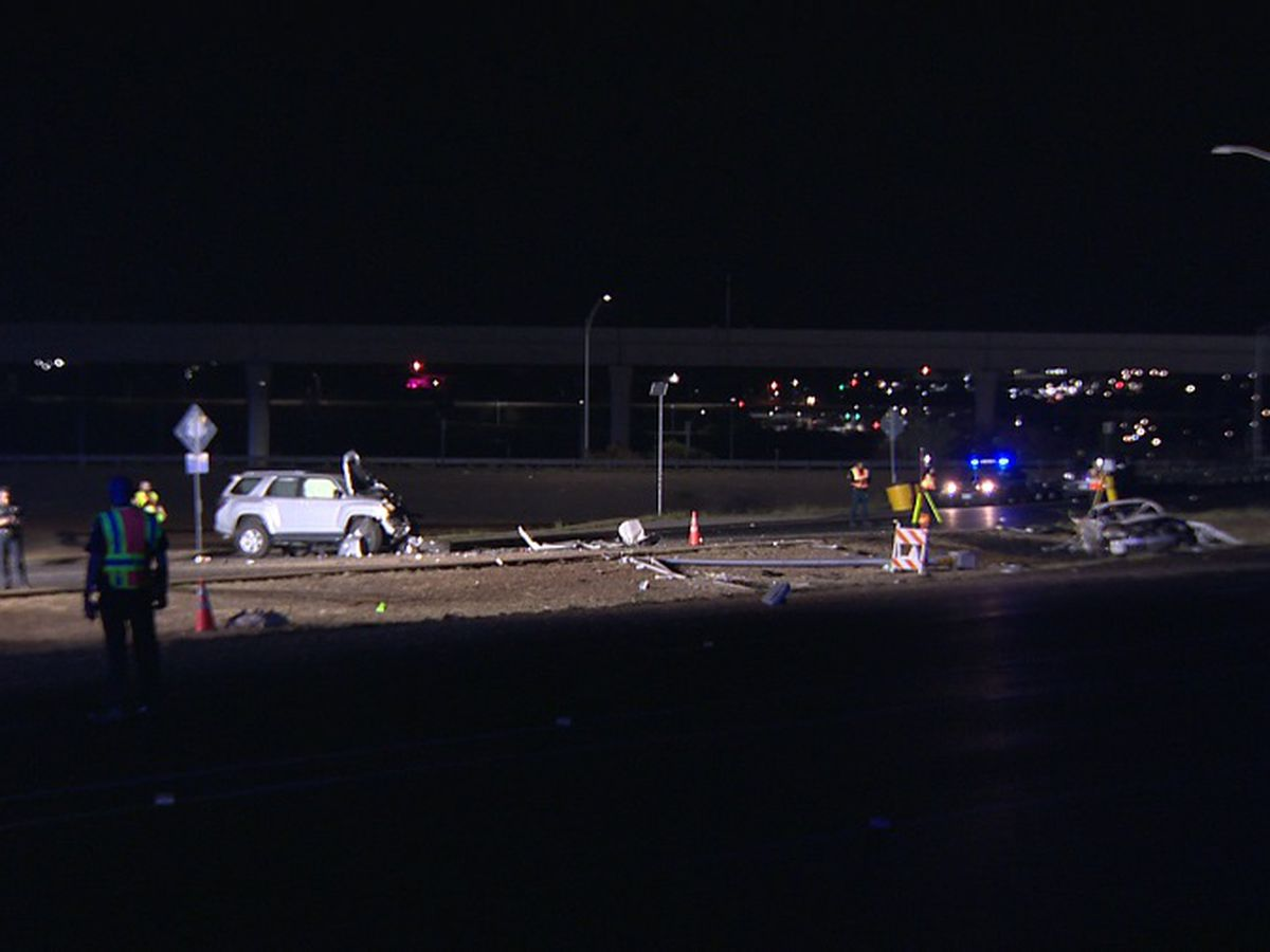 1 dead, 1 critically injured in late-night crash in Ewa Beach
