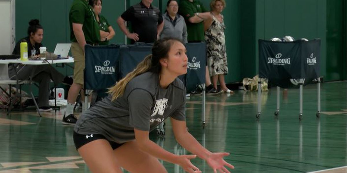 Wahine picked second in Big West Preseason Coaches Poll