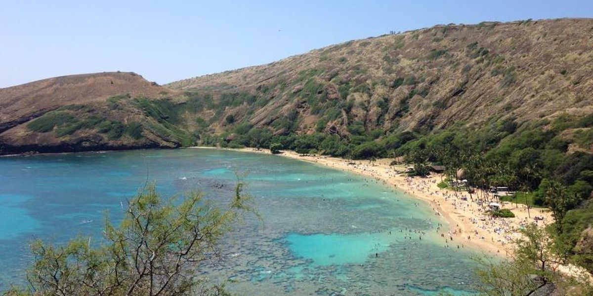 The dangers of Hanauma Bay