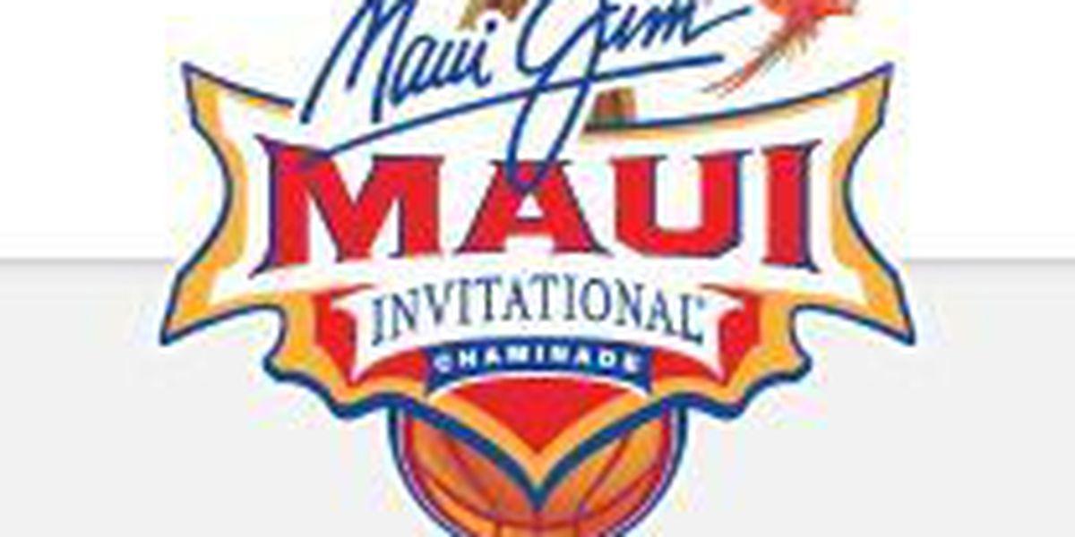 Wichita State headed to Maui Invitational Title game