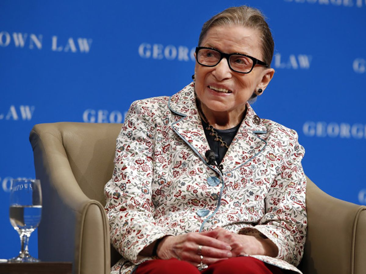 Hawaii politicians, legal scholars recall Ginsburg's 'powerful and enduring' legacy