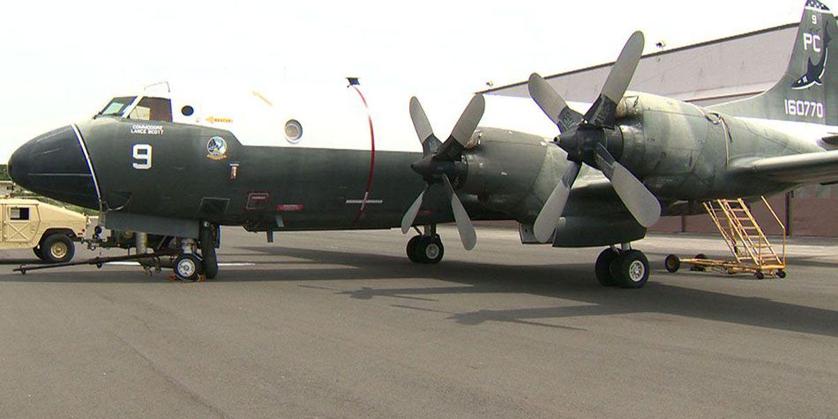 Navy retiring aircraft that hunted submarines, gathered surveillance