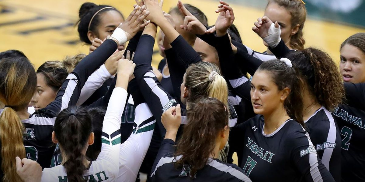 Hawaii falls to Baylor in five-set thriller, 3-2; eliminated from NCAA Tournament
