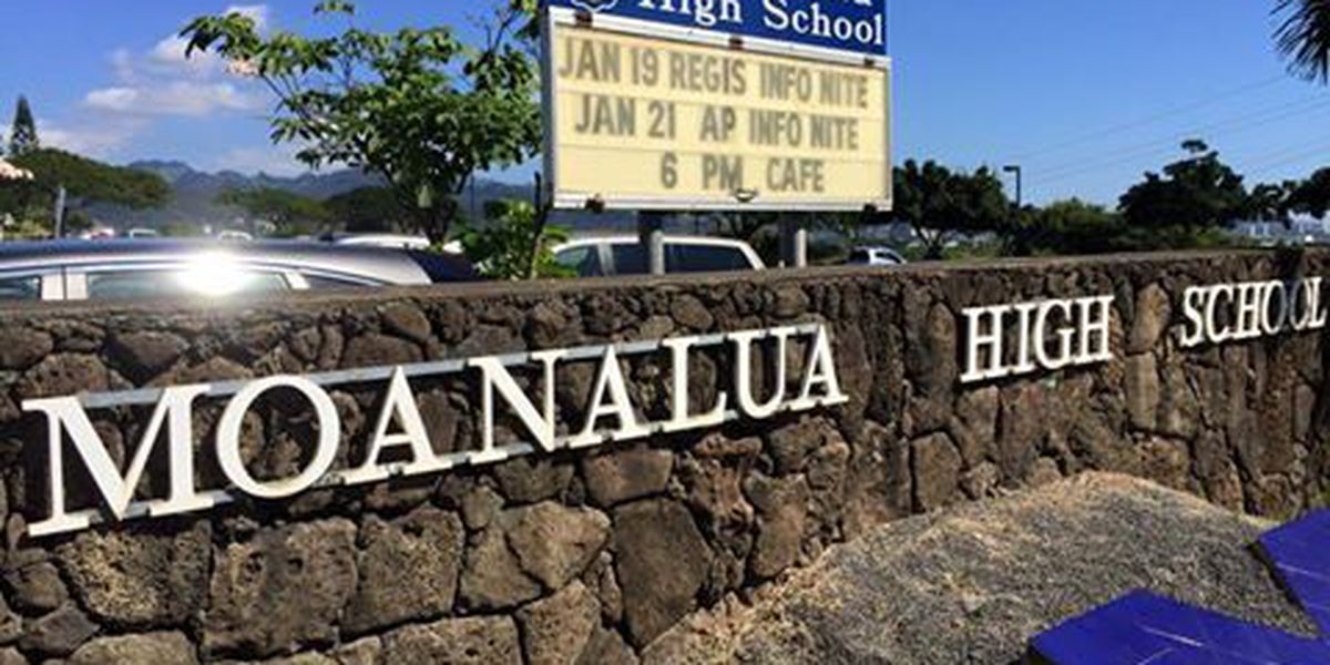 Moanalua High students in running to win Vans design contest