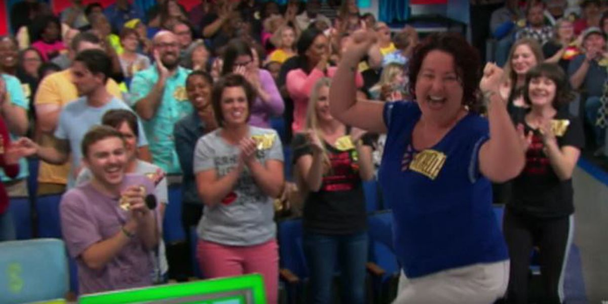 The price was right (twice!) for a Kauai woman on a hit CBS game show