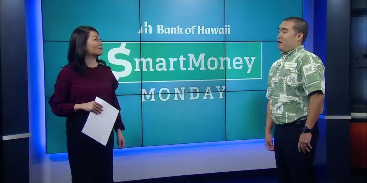 SmartMoney Monday: Tips on saving money to make a big purchases