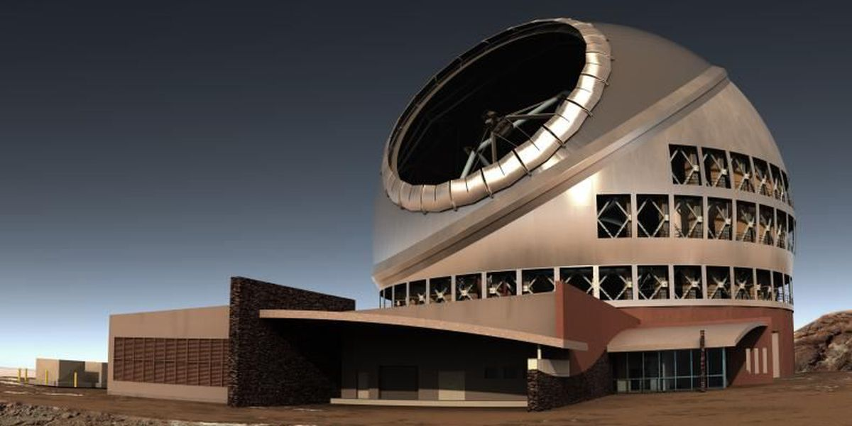 State Supreme Court rules in favor of Thirty Meter Telescope's construction