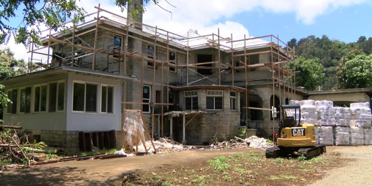 City leaders consider criminal charges for monster home violators