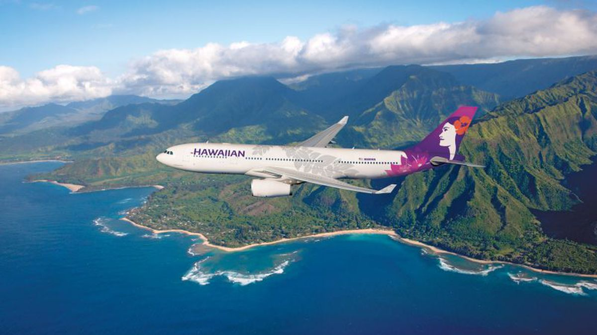 Hawaiian Air to offer drive-through COVID-19 testing near some airports