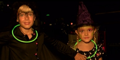 With lots of treats and a few tricks, Hawaii families celebrate Halloween