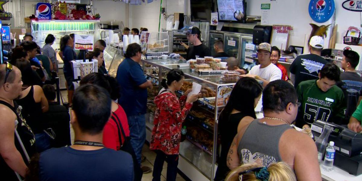 Local businesses score their own victories on Super Bowl Sunday