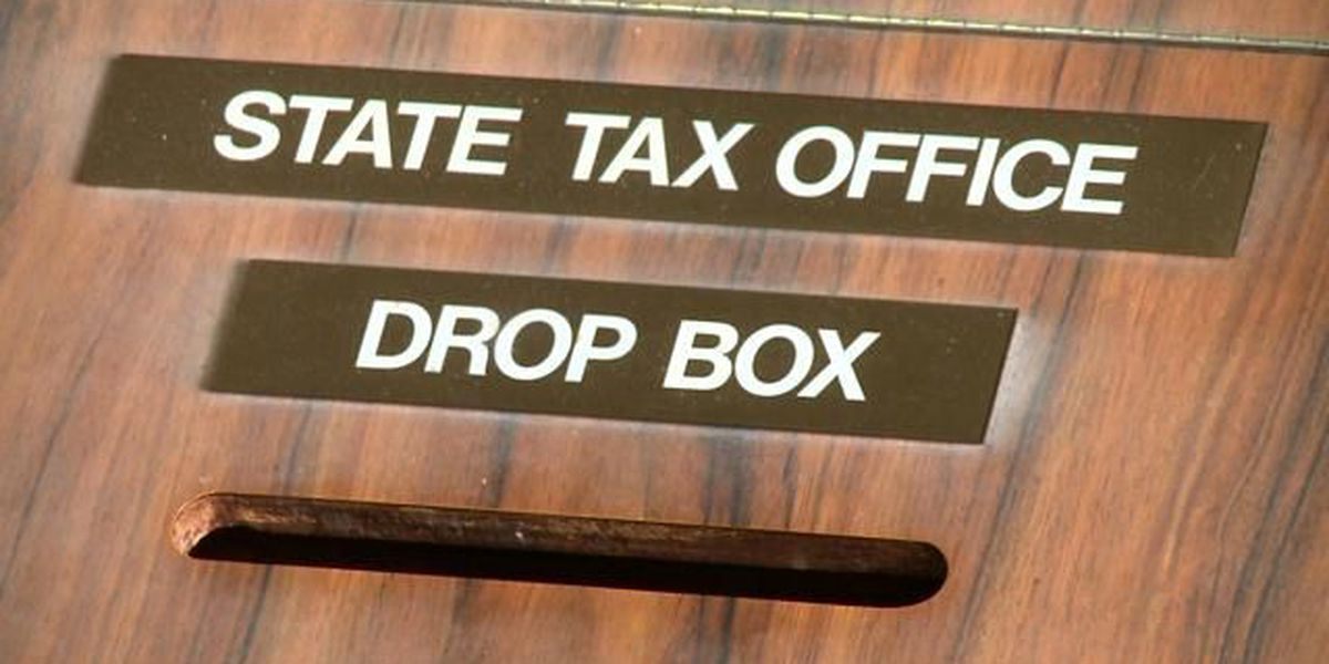 State: Expect delays for this year's tax refunds