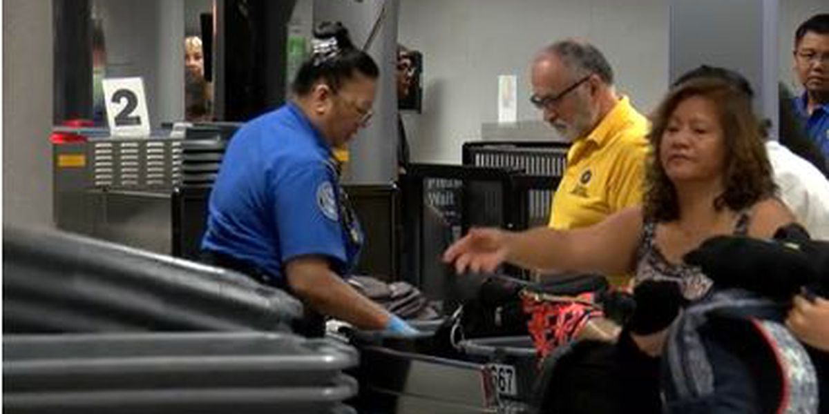 Deal to reopen federal government brings temporary relief to Hawaii workers