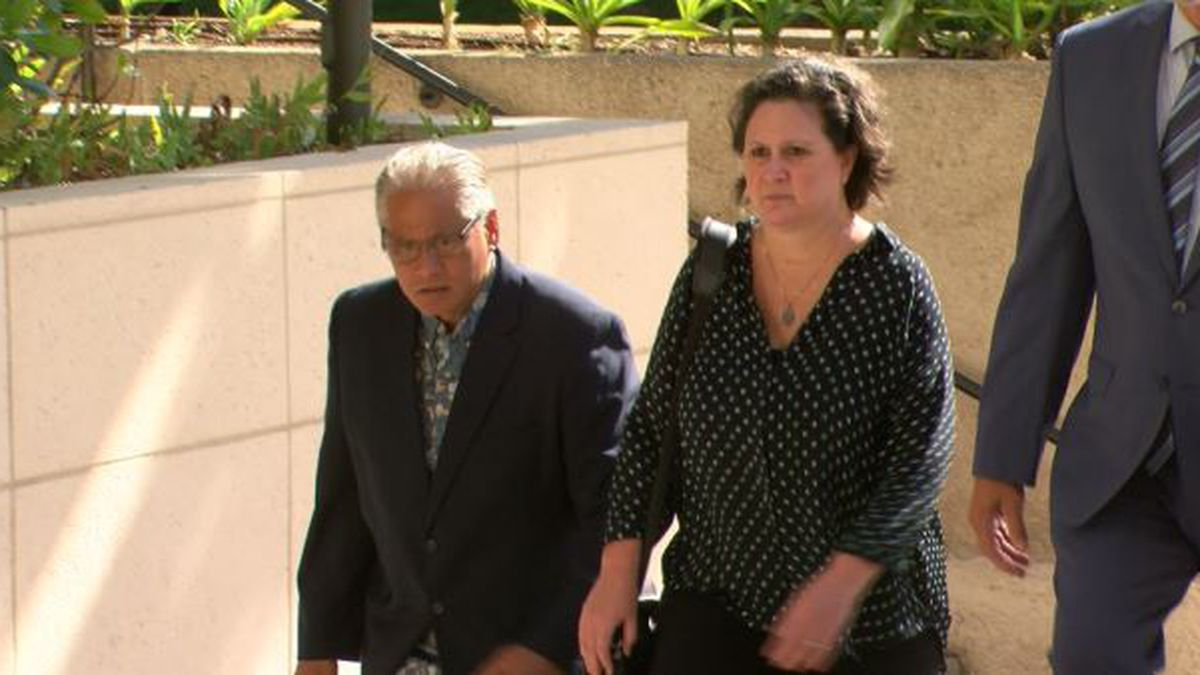 Defense team rests in Kealoha trial; closing statements set for next week