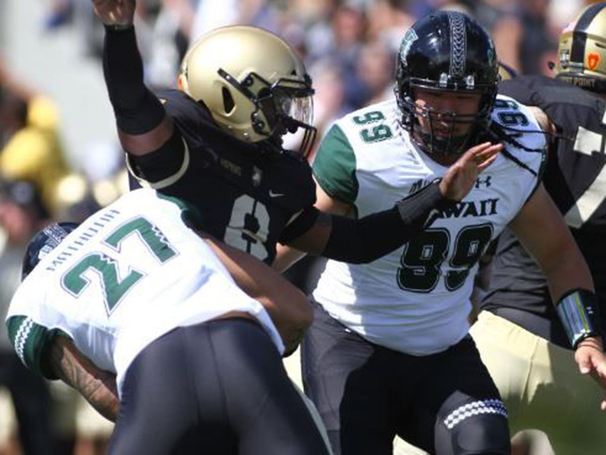 The Nick Rolovich Show: 'Bows fall to Army, 28-21