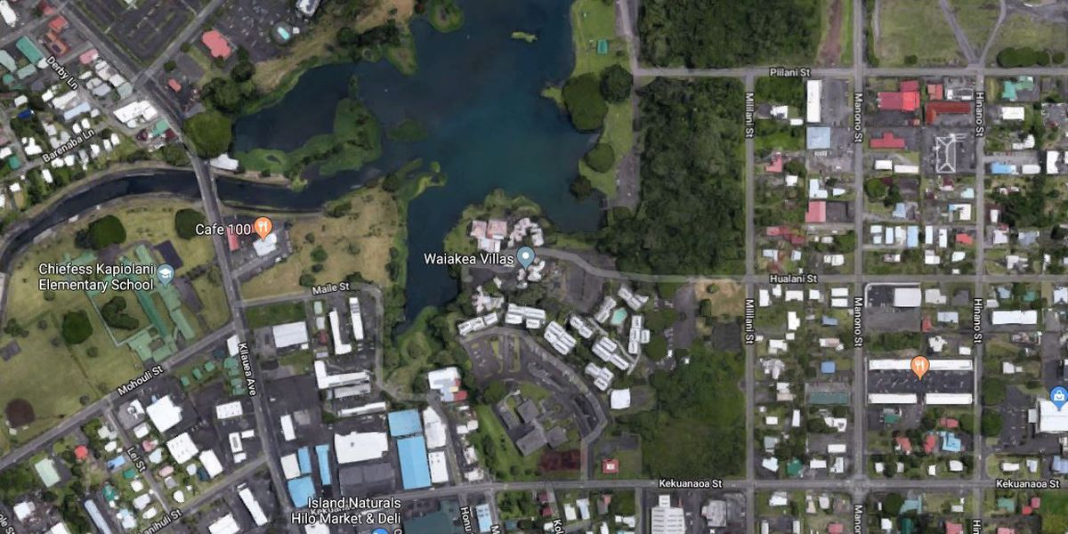 Hawaii DOH calls for removal of soil tainted with arsenic in Hilo