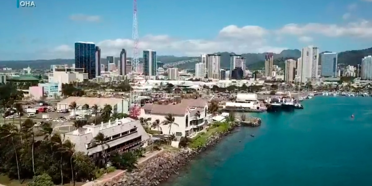 Prime land in Kakaako won't be seeing residential developments anytime soon