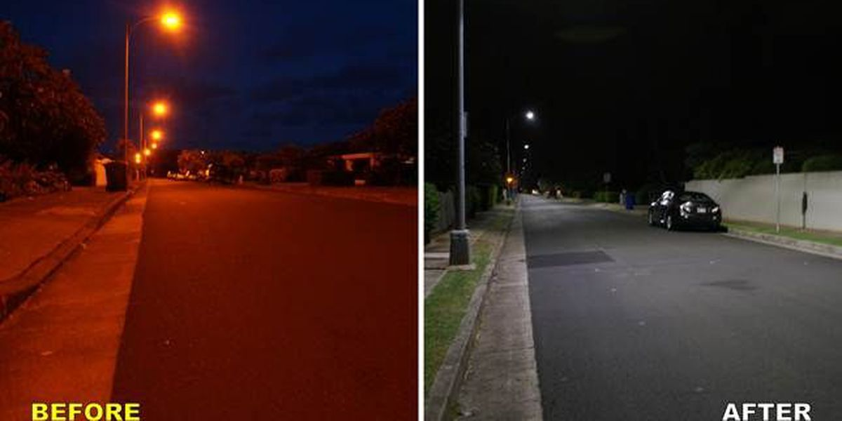 TRAFFIC: Kaukonahua Road to close for street light conversion project