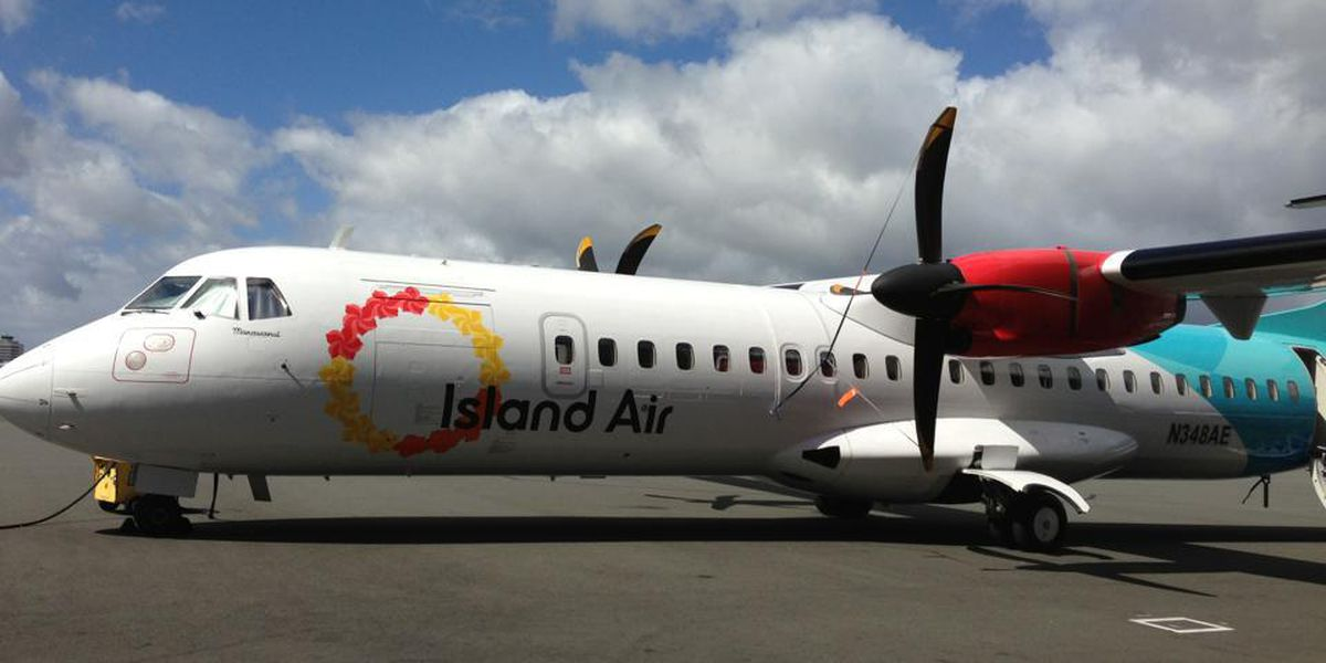 Island Air no longer accepting cash from travelers