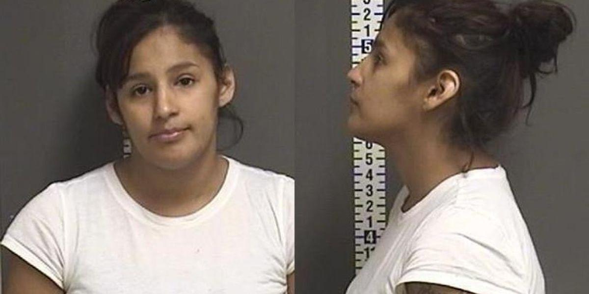Police: North Dakota woman left 6 children with dead body
